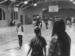 Youth and Coaches Practice Basketball at The Escape Zone by Bryant Brothers Creative