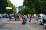 Families Explore First Friday in Mount Vernon