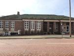 Mount Vernon Public Library Facade