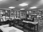 Mount Vernon Public Library Maker Space