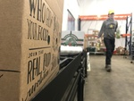 Packaging at Yellowbird Foodshed by Bryant Brothers Creative