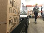 Packaging at Yellowbird Foodshed