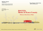 General Invite to ROOTED: Stories of Knox County by Hannah Klubeck and Odalys Fajardo