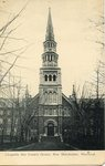 Chapelle des Soeurs Grises, Rue Dorchester