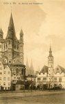 St. Martin und Stapelhaus