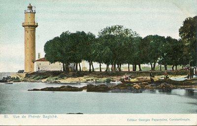 Phénér Bagtché