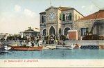 Le Débarcadère à Beyrouth
