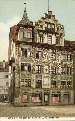 Dornacherhaus