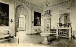 Le Petit Trianon - Salle a manger de Marie Antoinette