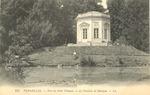 Parc du Petit Trianon - Le Pavillon de Musique