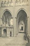 L'Abbaye de Saint-Denis - Tombeau de Francoic I et de Claude de France