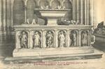 L'Abbaye de Saint-Denis - Tombeau de Louis d'Orleans