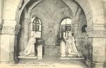 Saint-Denis - La Crypte Chapelle de Louis XVI et de Marie Antoinette