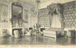 Le Chateau - Chambre a coucher de Marie-Antoinette