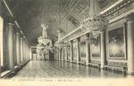 Le Chateau - Salle des Fetes