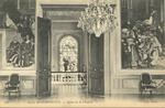 Palais de Compiegne - Salon de la Chapelle