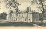 Chateau de la Malmaison - Facade Sud-Ouest