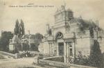 Chateau de Diane de Poitiers - la Porterie
