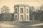 Foret du Duc d'Orleans - Pavillon de Rendez-Vous de Chasse