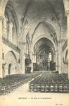 La Nef de la Cathédrale
