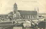 Abbaye De Fontevrault.