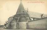 Abbaye de Fontevrault, Tour d'Evrault