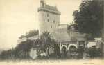 La Tour de L'Horologe - Le Pont