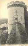 La Tour de Boissy et le Chemin de Donde