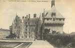 Le Château, Façade méridionale