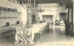 Le Château - La Salle des Gardes