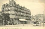 L'Hôtel Continental
