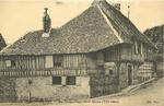 Rue Vieille Cohue, vieille Maison