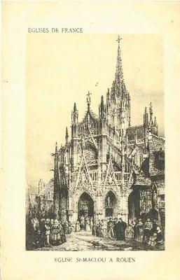 Église de France
