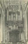 Église St-Maclou a Rouen