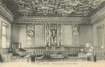 Palais de Justice, Salle des Assises