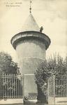 Rouen Tour Jeanne-d'Arc