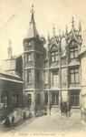 Hôtel Bourgtheroulde