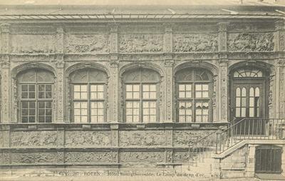 Hôtel Bourgtheroulde - Le Caamp du Drap d'or