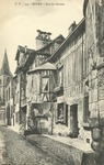 Rue de Matelas