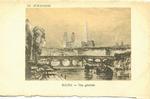 Rouen - Vue générale
