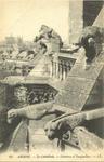 La Cathédrale - Chimères et Gargouilles