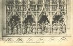 La Cathédrale - La Vie de Saint-Jacques