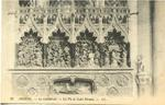 La Cathédrale - La Vie de Saint Fermin