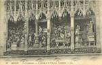 La Cathédrale - L'Ancien et le Nouveau Testament