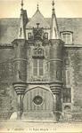 Le Palais Morgan
