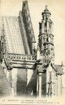 La Cathedrale - Portail sud