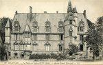 Le Palais de Justice - Ancien Palais Episcopal