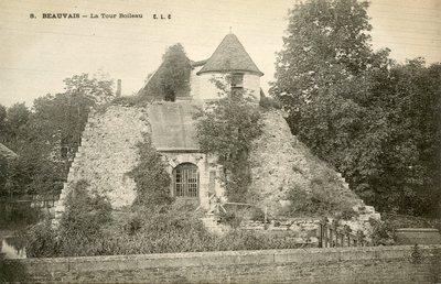 La Tour Boileau