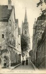 La Rue de Beauvais