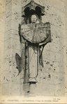 La Cathedrale, l'Ange du Meridien